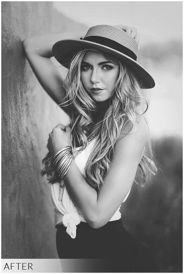 Best Matte Film Photoshop Actions - Photo by Ely Willette Like this style with Blk/White very Matte LOVE!