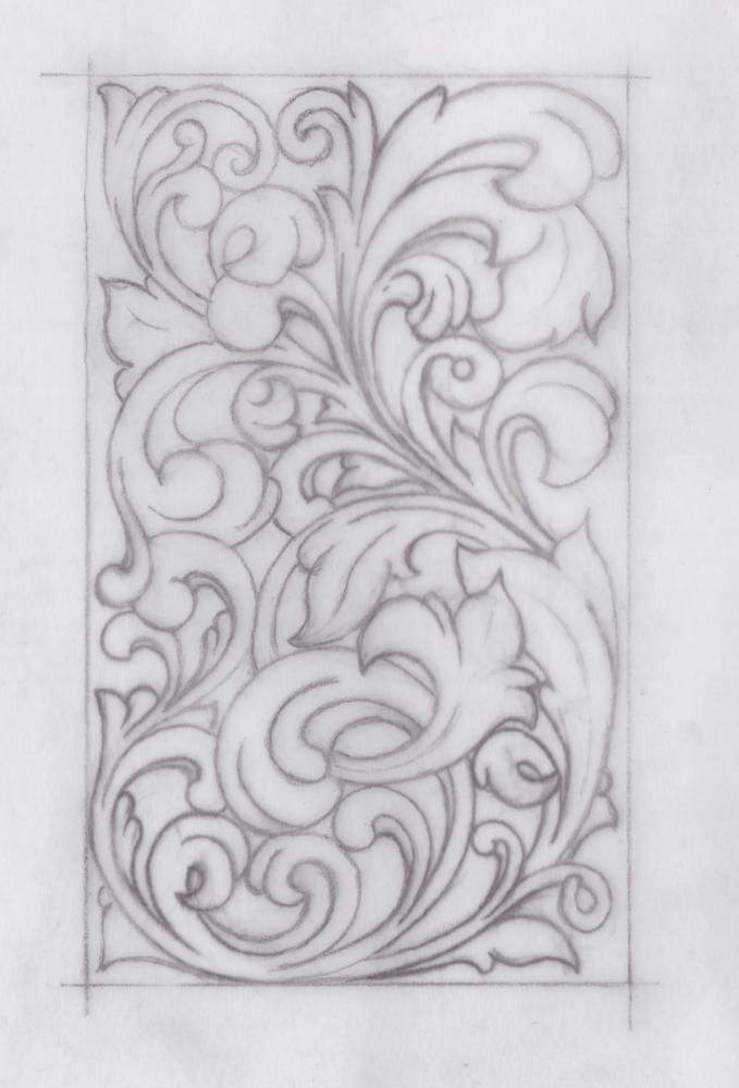 Best images about pattern for carving on pinterest