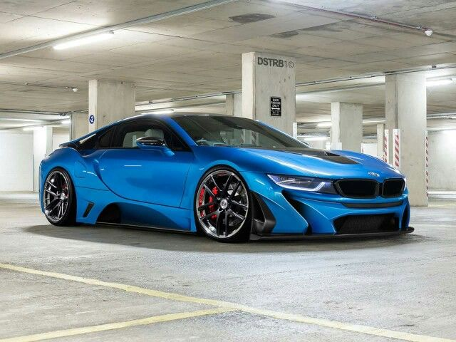 Repin This BMW I8 Then Follow My Board For More Pins