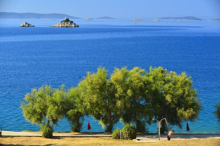 Camping Belvedere Trogir, Dalmatië - Bungalowtenten en stacaravans van alle aanbieders Boek je op CampingScanner.nl
