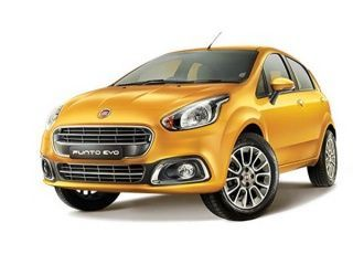 Fiat Punto Evo is available in India at a price of Rs. 4.99 - 9.95 Lakh ex-showroom Delhi. Also check Fiat Punto Evo images, specs, expert reviews, news, videos, colours and mileage info at ZigWheels.com