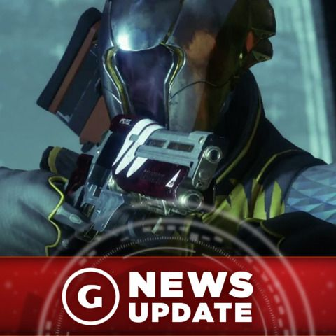 GS News Update: Destiny 2 PC Release Date Isnt Set Yet