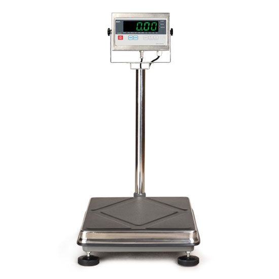 Timbangan Duduk Elektronik TMX. Digital Bench Scale TMX by BALANZA