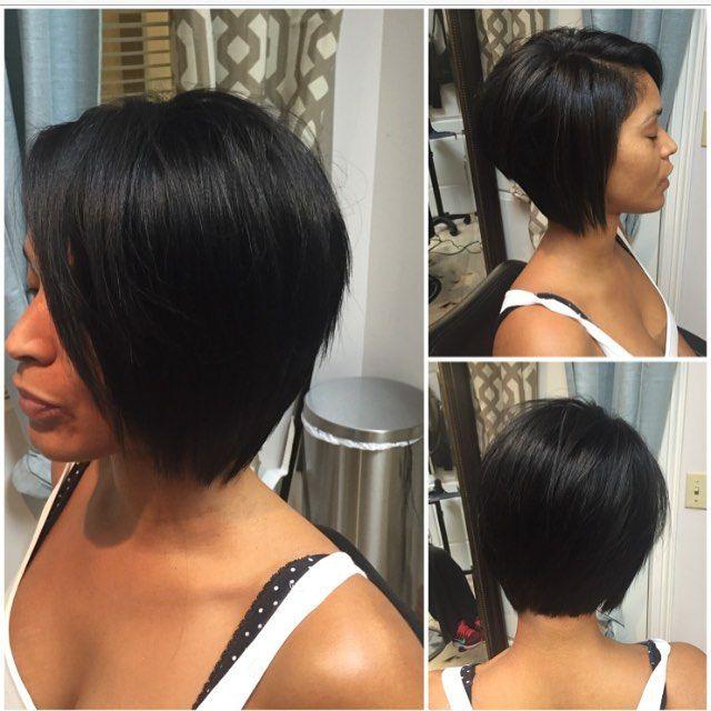 Feeling a short, sexy & sassy type of way? Eden Salon at your service... . . . #edensalonservices #shorthair #hairideas #haircut #hairdo #hair #hairideas #hairsalon #hairstyle #hairstylist #houstonhair #houstonstylist #houstonsalon
