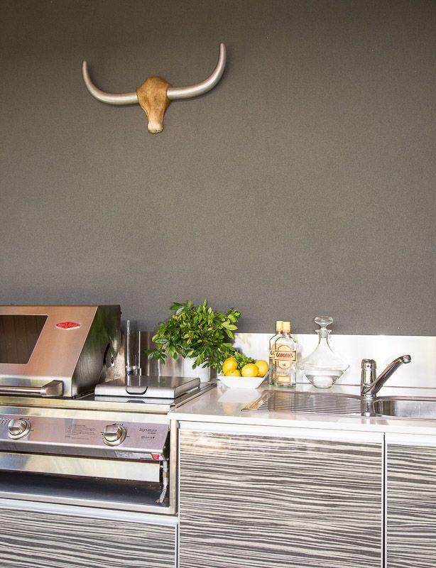 outdoor kitchen (SD Interiors)