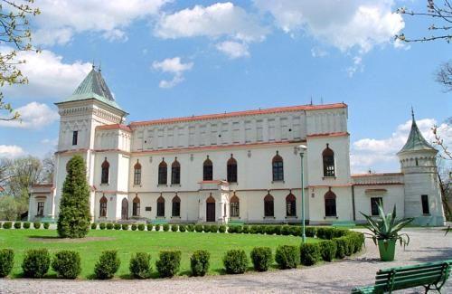Castle Photo Archive, Przeclaw, Poland