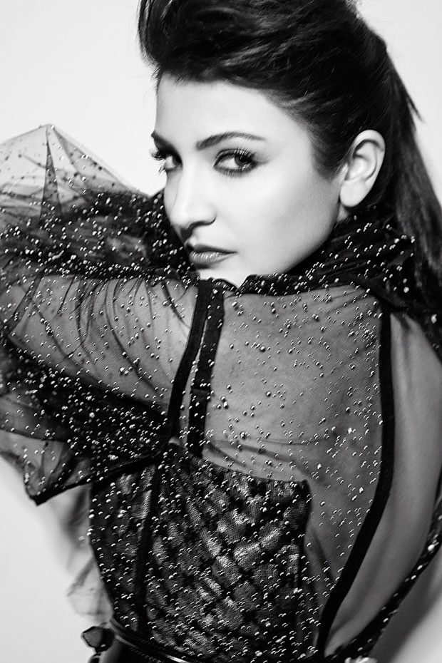 Anushka Sharma Photoshoot Pics