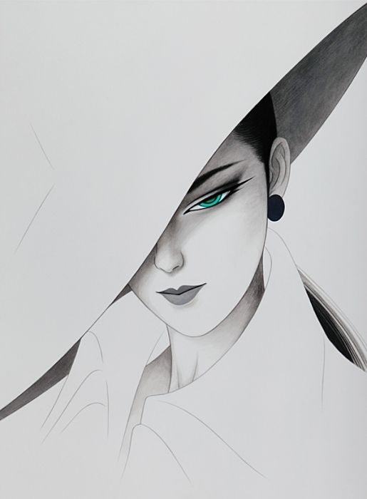 Ms De 1000 Ideas Sobre Arte Del Grafito En Pinterest