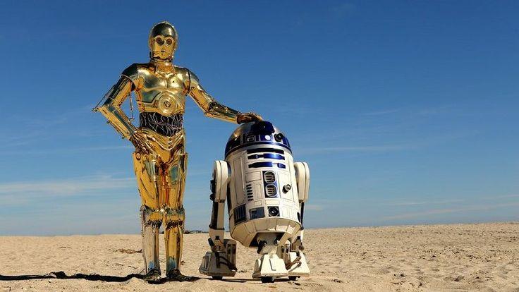 Fantasztikus Star Wars ajándékok karácsonyra - Díszpárna Blog
