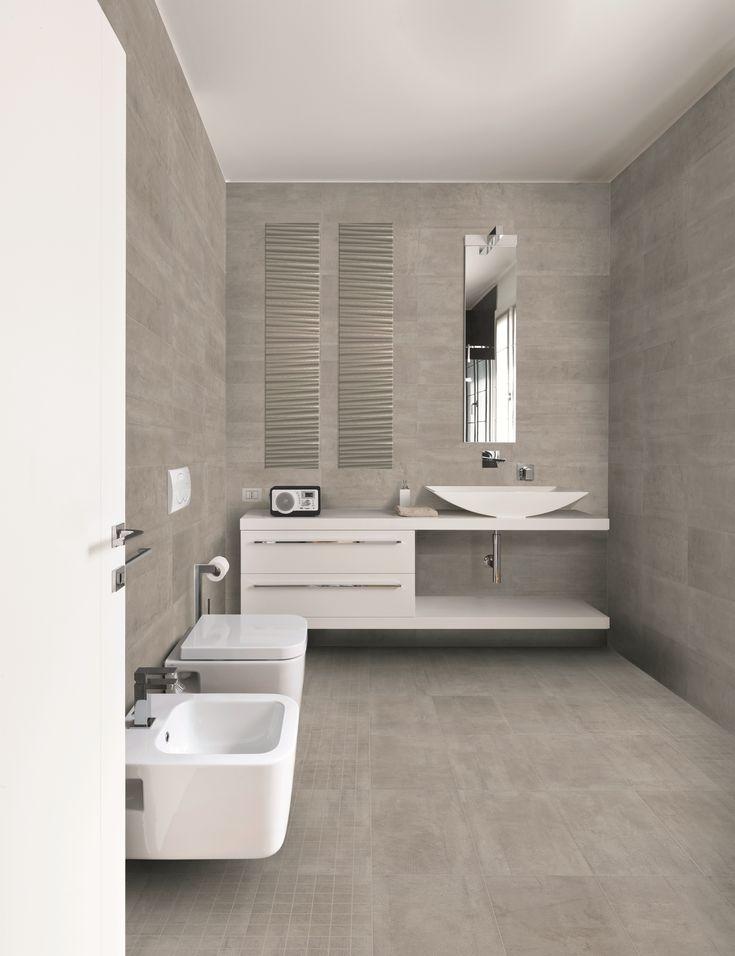Tiles - Galileo Cementit - Modena Fliser