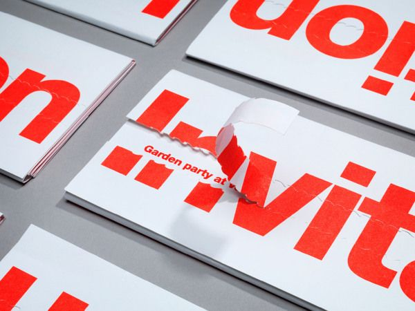 HELSINKI DESIGN WEEK by BOND , via Behance