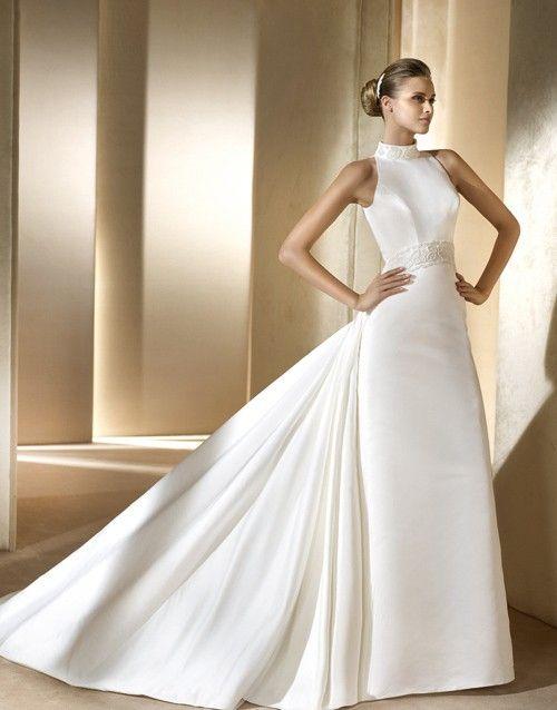 18 best Wedding; Stacy\'s Dress images on Pinterest | Wedding frocks ...