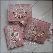 Магазин мастера Natalia Kraft (nataliakraft): блокноты, подарки для новорожденных, обложки, кулинарные книги, фотоальбомы
