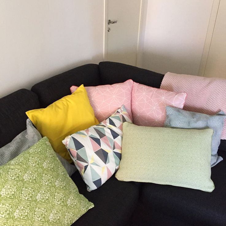 Pillows,