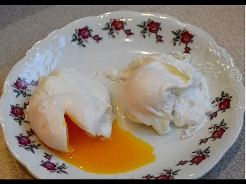 Jajka w koszulkach | przepis na, jak zrobić, jak ugotować