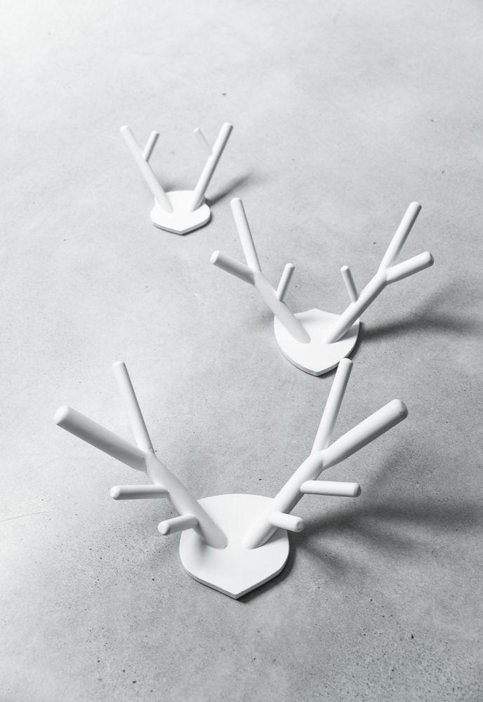 HKliving deer antlers
