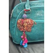 Multi-Purpose Tags For Bag - Elephant Takawork