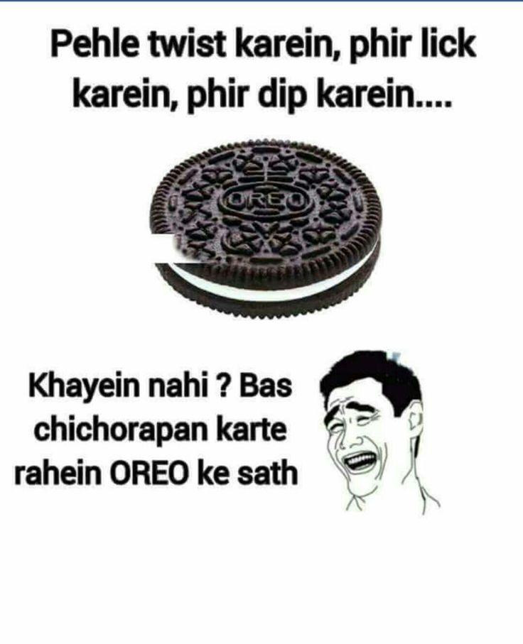 Oreo jokes