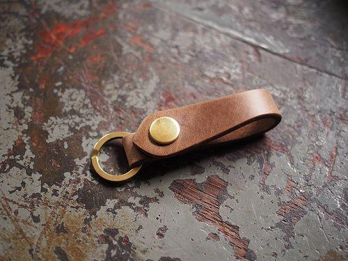 Flickr: Secuencia de fotos de Hollows Leather