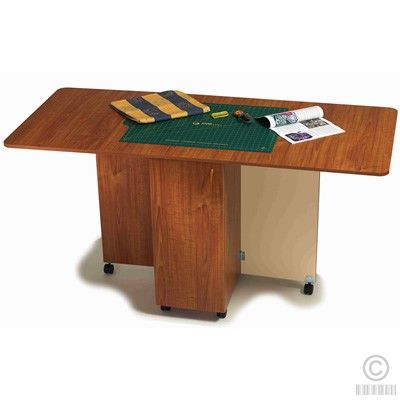 Folding Sewing Cutting Table Sewing Cutting Tables Jo-ann