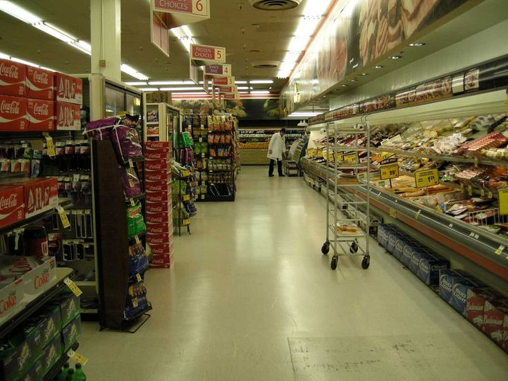 """{closed w/dean} - """"Ok..Diapers, food..Bag of salt.."""" Dean muttered to himself as he scanned the dozen rows full of canned goods.  The amount of junk he managed to put in his cart and back was honestly overwhelming. Seriously, pop tarts? He didn't need that. This is why he's not in charge of grocery shopping.  Heaving a sigh, Dean pushed the cart down the aisle, occasionally making  small comments about over priced items. [1/4?]"""