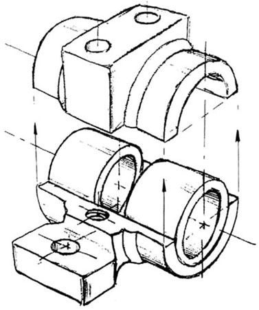 Design Handbook: Engineering Drawing and Sketching | Related Resources | Design and Manufacturing I | Mechanical Engineering | MIT OpenCourseWare