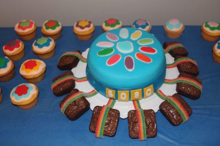 girl scout daisy vest cake - Google Search