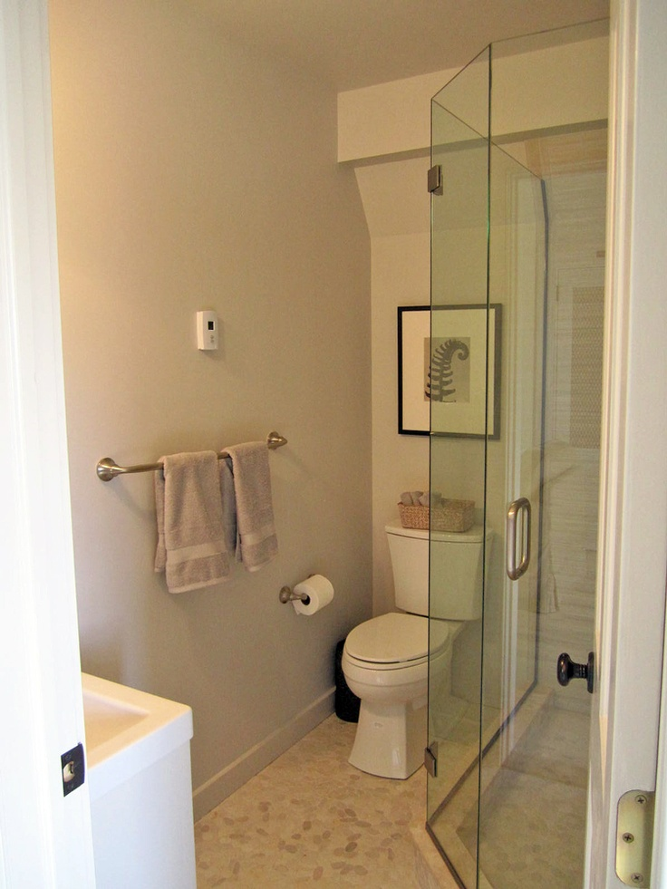 17 best images about hammertown garage studio on pinterest for Studio apartment bathroom design ideas