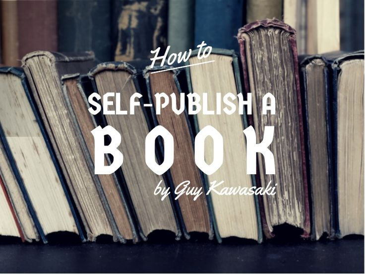 So im sixteen and want to publish a book?