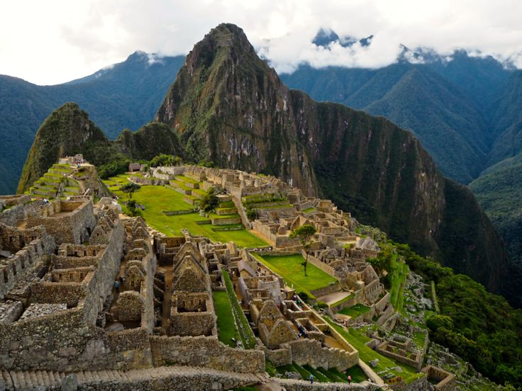"""The """"Top 25"""" Best Destinations in the World"""