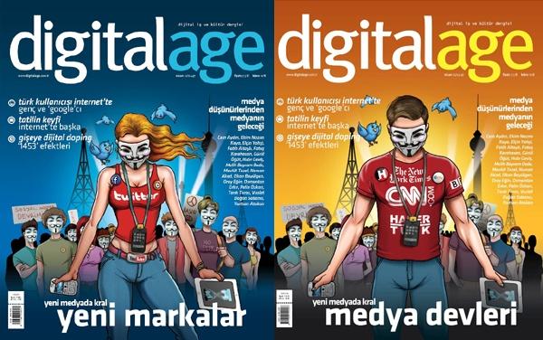 Yeni medyada kral kim; medya devleri mi, yeni markalar mı? http://www.melihbayramdede.com/yeni-medyada-kral-kim-medya-devleri-mi-yeni-markalar-mi.html