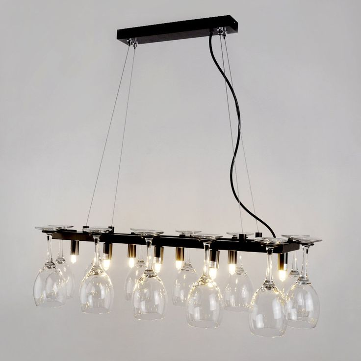 Buy designer style eight way wine glass rack ceiling light fitting from our flush semi flush ceiling lights range at tesco direct
