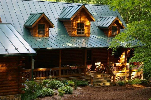 911 best log homes cabins images on pinterest for Log cabin gunsmithing