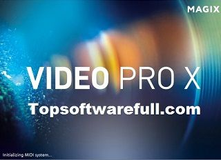 MAGIX Video Pro X8 Full Version v15.0.3.105 full crack terbaru free download, software edit video terbaik untuk PC dan laptop Windows 7, 8, 8.1, 10 x64