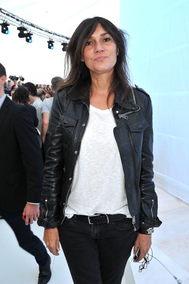 Emmanuelle Alt Style Du Monde: 17 Best Ideas About Emmanuelle Alt Style On Pinterest