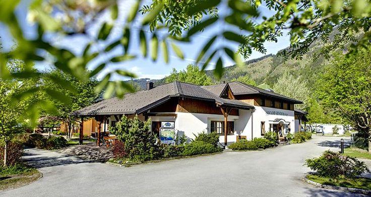 Seecamp Top-Card-Preise & Pauschalen-SEECAMP Zell am See