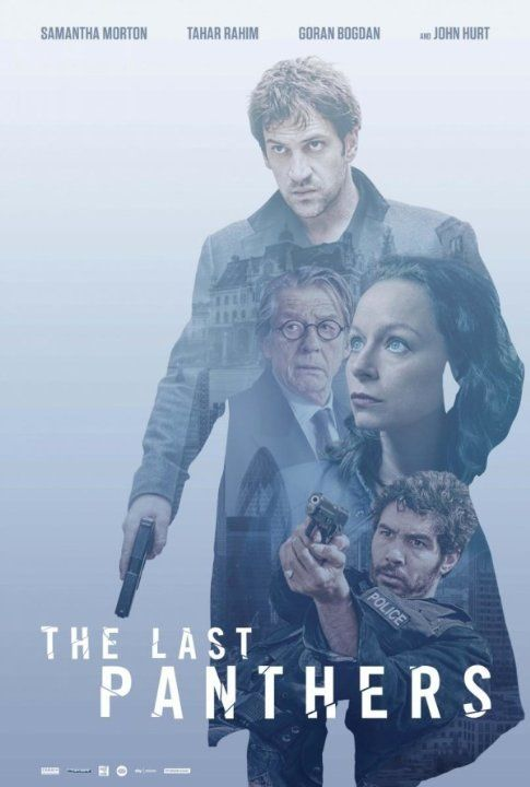 Well-acted, exciting and jam-packed with baes! The Last Panthers is full of promise.