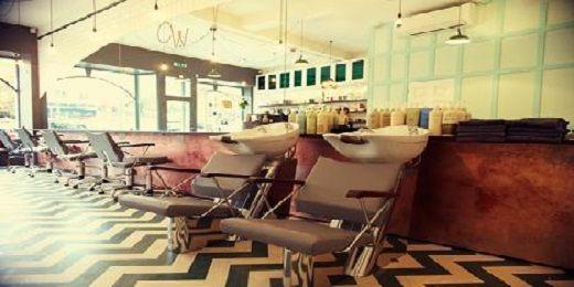 Victorian Laboratory Influences Wonderlab Salon in Hertfordshire!