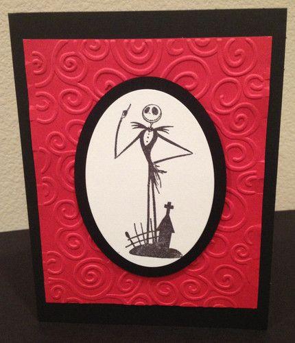 266 Best Skellington Jack Images On Pinterest Cupcake Wrappers