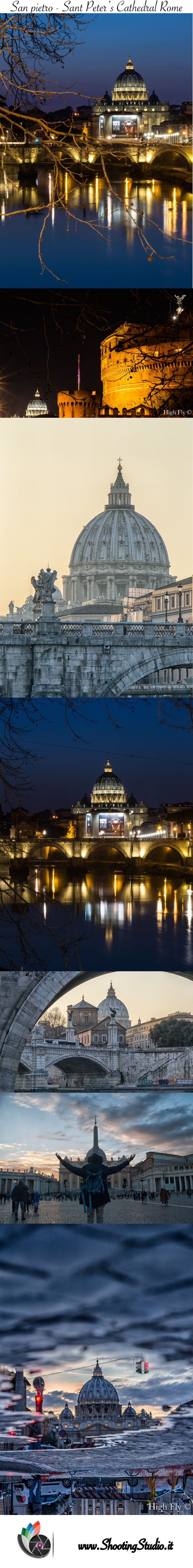 Sant Peter's Cathedral , Piazza san Pietro Roma, sant Petrr's place Rome. #HighFly #shootingstudio #shooting #studio #photo #foto #modelle #event #crew #promotion #Hostess #artist #vip #photographer #models #wonderfull #girls #photobook #fotobook #bookfotografico #cosplay #fantasy #wedding #ritratti #portrait  #highfly #setfotografico #fotografo #fotografi #photo #photobook #fotografia #photographer #hostess #model #work #image #foto #bookfografico