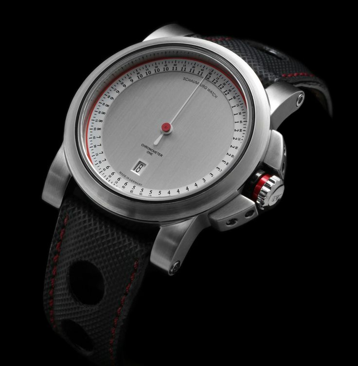 This GT One from Schaumburg actually helps you cheat a little, in decoding the time on a single hand watch. Perhaps I should start with this one, before I buy any others ;-)