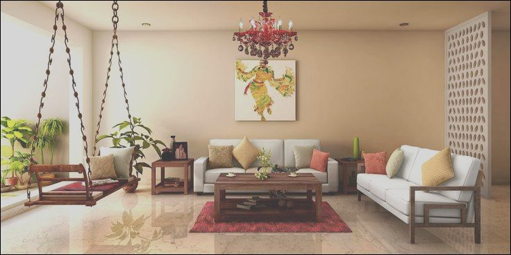 11 Pleasant Interior Design For Small Apartments In India Collection Contemporary Living Room Design Indian Living Rooms Indian Home Decor
