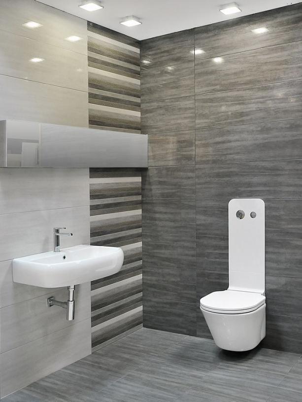 Modern and minimalist bathroom 13 best COLLABORATION