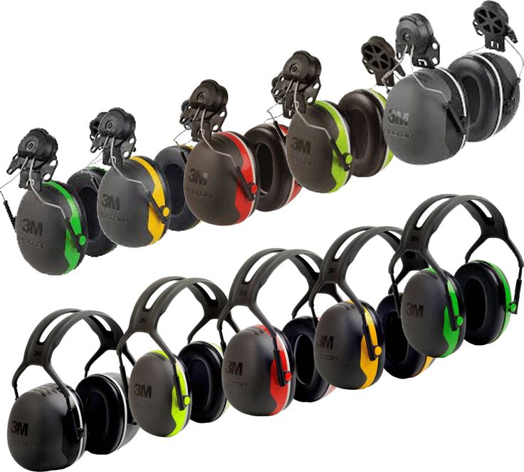 • Unparalleled protection against extremely high noise levels • Removes the need for additional ear plugs • Suitable for demanding environments like airports, quarries and paper mills • Excellent balance and wearer comfort • One pair of black ear defenders on an adjustable headBand