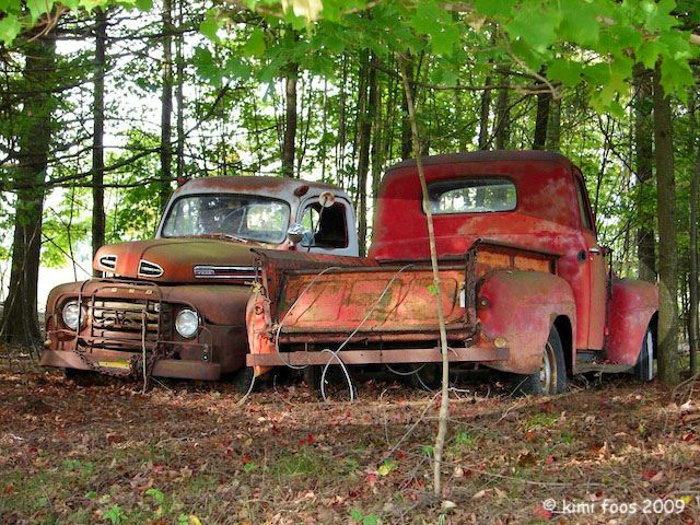 The Fall of the Ford | Flickr - Photo Sharing!
