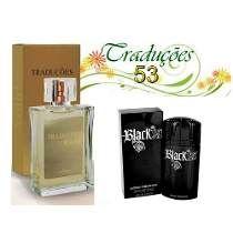 Perfume Masculino Grife Black Xs 100ml *hinode
