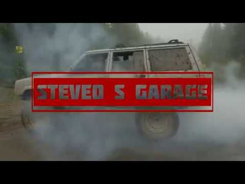 Jeep Cherokee Rebuild Part 6 2017