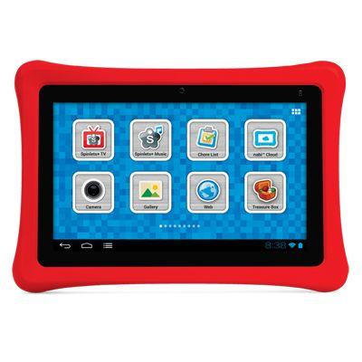 nabi Shop: nabi 2 Tablet: Educate Kids, Kids Educational, Kids Tablet, For Kids, Children Tablet Computers, Android Tablet, Kid Stuff, Baby Kids Family