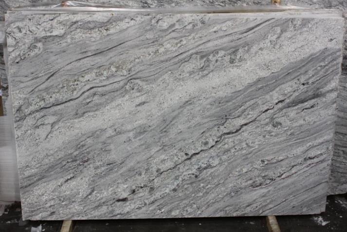 Cosmos Granite Products Glacier White Granite Marble