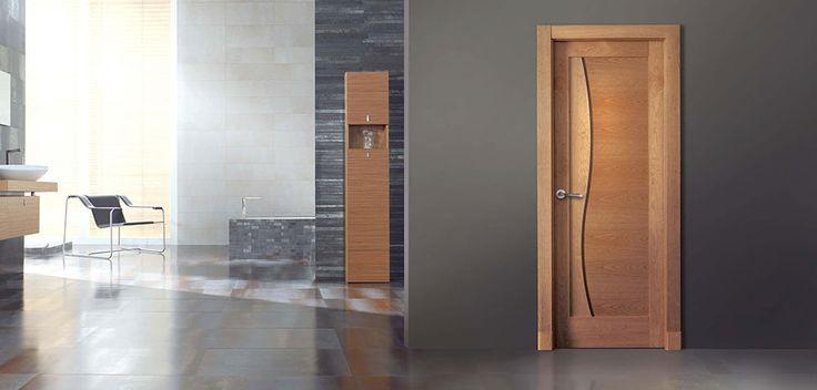 Trend Internal Doors ‹